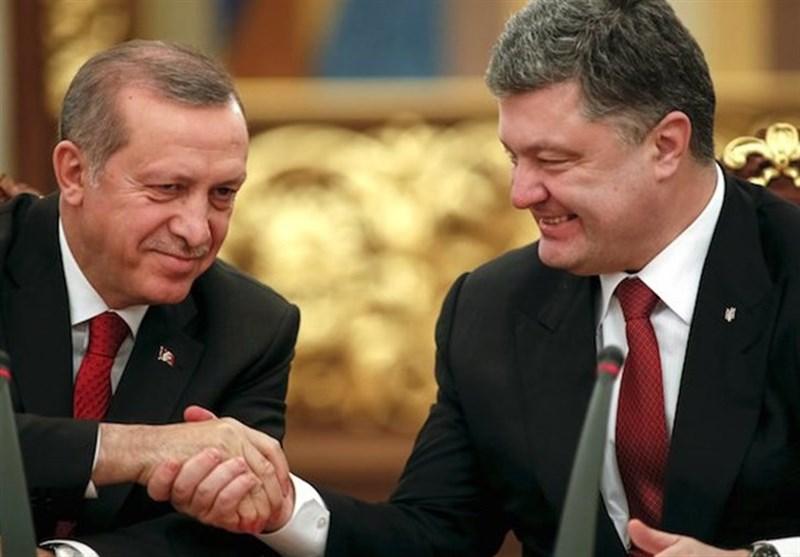اردوغان پروشنکو