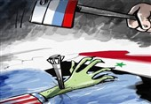 آیا روسیه جای آمریکا را در خاورمیانه گرفته است؟