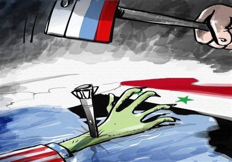 کیا روس نے مشرق وسطیٰ میں امریکہ کی جگہ لے لی ہے ؟