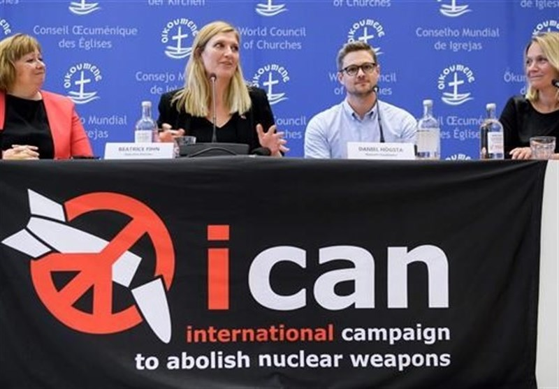 Maintain JCPOA to Avoid More Conflict: Nobel Winning ICAN Urges Trump