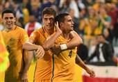 فوتبال جهان| خداحافظی کیهیل از فوتبال ملی در روز برتری مدافع عنوان قهرمانی جام ملتهای آسیا مقابل لبنان