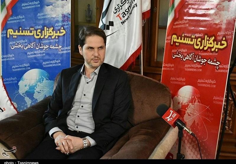 شورای اسلامی شهر رشت به تداوم پوشش اخبار شورا توسط رسانهها اصرار دارد+فیلم