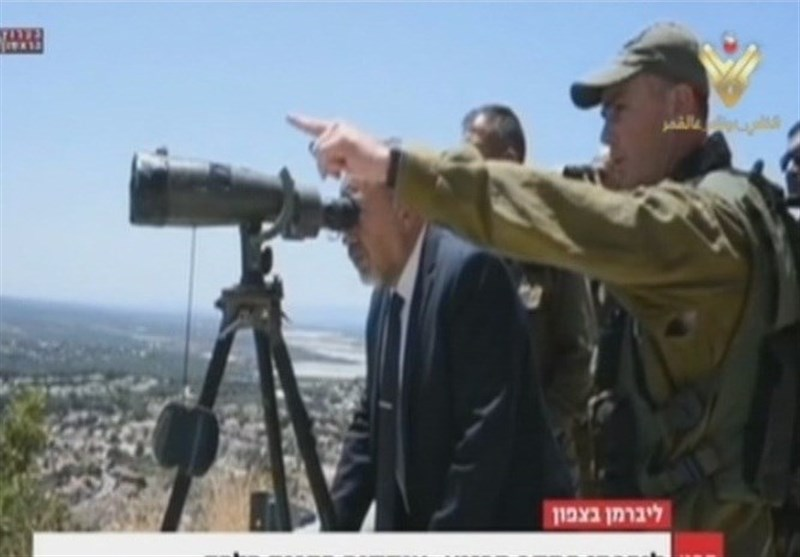 وزیر حرب العدو: الجیشان السوری واللبنانی وحزب الله منظومة واحدة ضدّنا