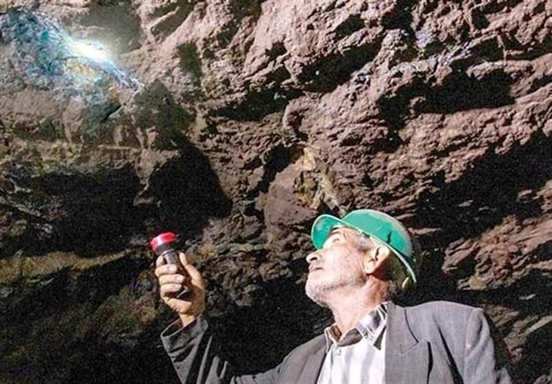 زیرساختهای گردشگری معدنی در خراسان رضوی فراهم شود