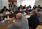 اتصال اهر و هریس به شبکه ریلی کشور منجر به توسعه منطقه میشود