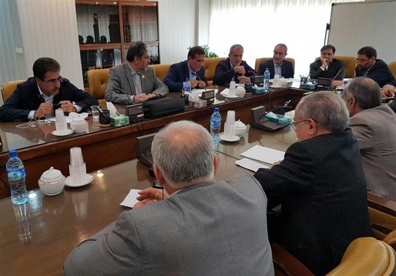 دیدر با عباس آخوندی وزیر راه و شهرسازی