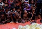 سومین محموله کمکهای ایران برای مسلمانان میانمار تحویل شد