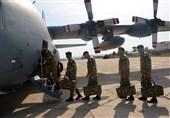 اعزام نظامیان تازه نفس آذربایجانی به افغانستان