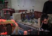 تهران| حکم پلمب 34 قلیانسرا و قهوهخانه متخلف صادر شد