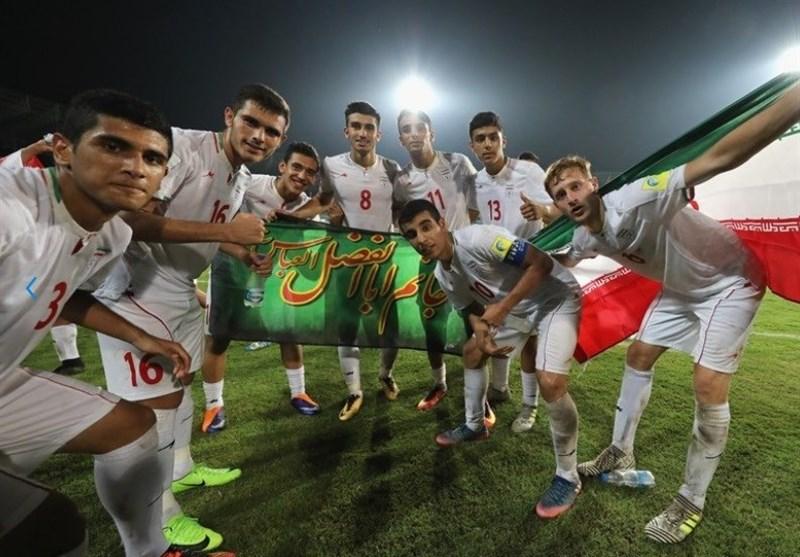 واکنش رسانههای آلمانی به شکست سنگین نوجوانان این کشور مقابل ایران