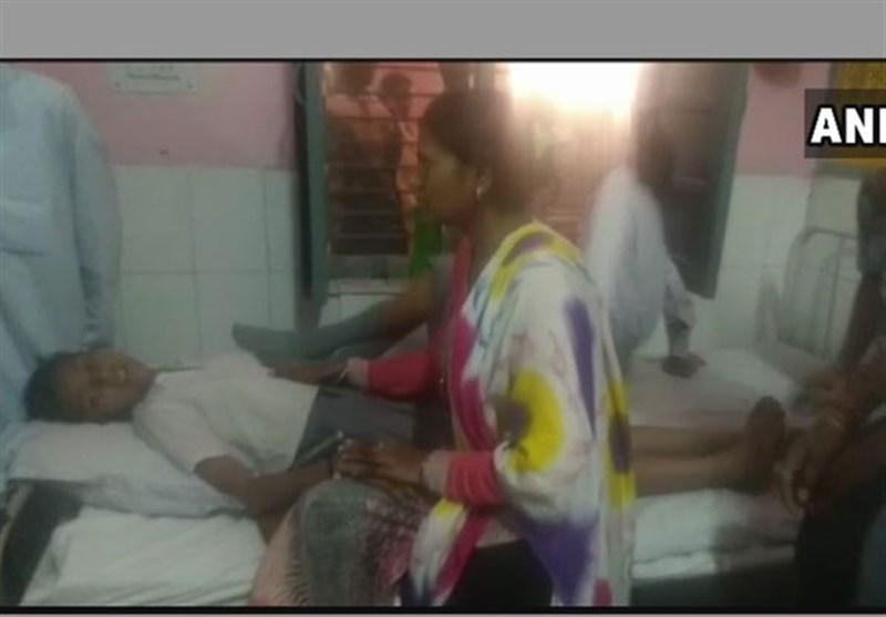 مسمومیت 300 دانشآموز یک مدرسه در هند