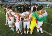 صعود مقتدرانه نوجوانان ایران با برتری مقابل کاستاریکا/ شاگردان چمنیان حریف آمریکا شدند