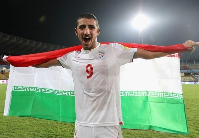 Iran's Sayyadmanesh Reaches Agreement with Galatasaray