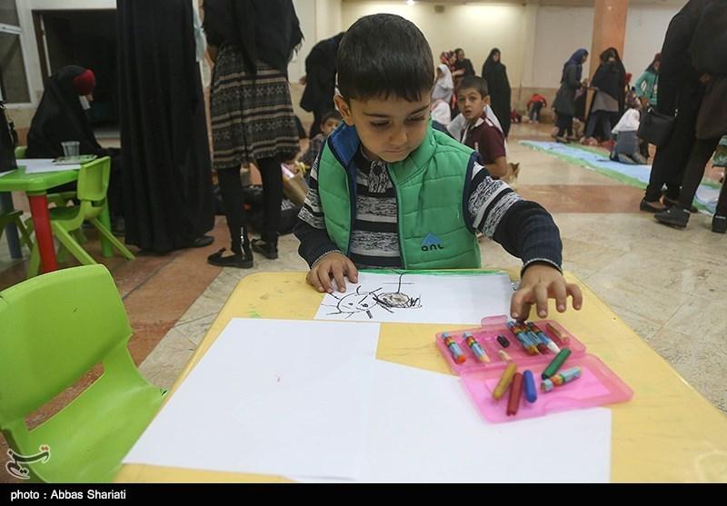 """برگزاری همایش آموزشی """"تربیت جنسی کودکان و نوجوانان"""" در مجتمع امام علی(ع)"""