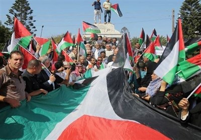 آشتی فتح و حماس