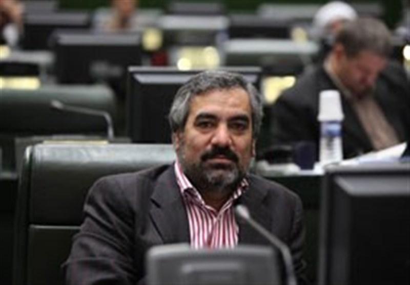 """""""مرادنیا"""" استاندار کردستان شد+سوابق"""