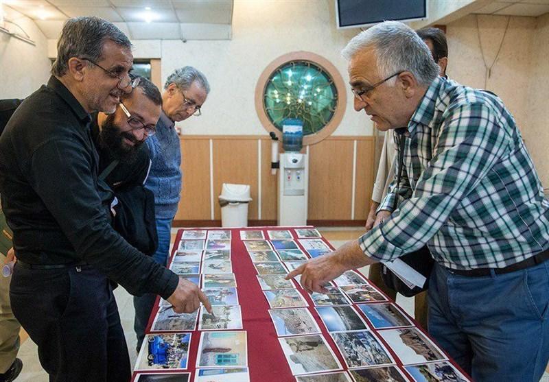 داوریآثار عکاسان «اردوی کارگاهی روایت فتح»