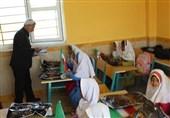 7500 بسته لوازمالتحریر بین دانشآموزان نیازمند لرستان توزیع شد