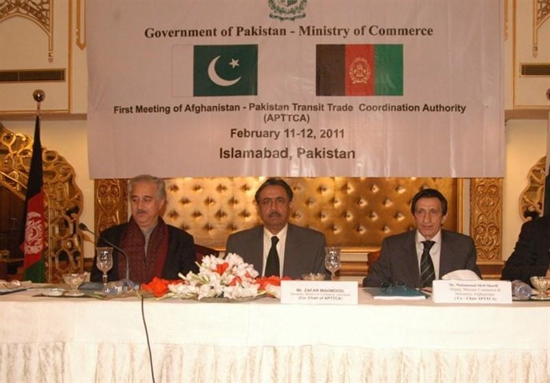 تعلیق نشستهای مشترک تجاری کابل-اسلامآباد/ «چابهار» افغانستان را به آبهای آزاد وصل میکند