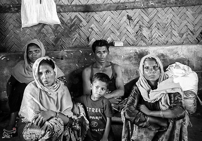 سفر به نقطه صفر زمین؛ روایتی نزدیک از روزگار سیاه آوارگان «روهینگیا»