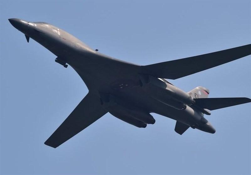 چین به پرواز بمبافکنهای آمریکایی در شبه جزیره کره واکنش نشان داد