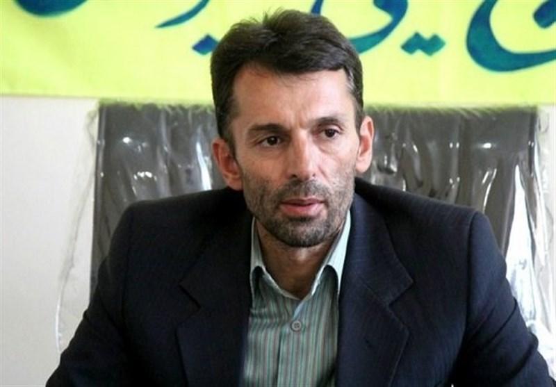 داور نامدار-مدیرکل منابع طبیعی و آبخیزداری آذربایجان شرقی