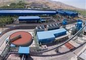 تکمیل زنجیره تولید فولاد در هرمزگان / تولید آهن اسفنجی به 1.8 میلیون تن میرسد
