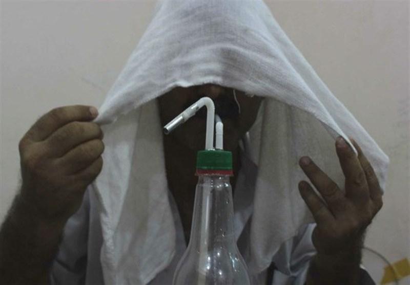"""پاکستان کے تعلیمی اداروں میں آئس ڈرگ """"کرسٹل"""" کے استعمال کا انکشاف"""