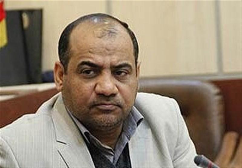 امیرزاده: ثبت سفارش واردات 41 هزار تن کاغذ چاپ و تحریر تأیید شد