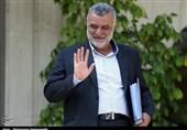 """حجتی مجلس را درباره """"تراریخته"""" قانع کرد"""