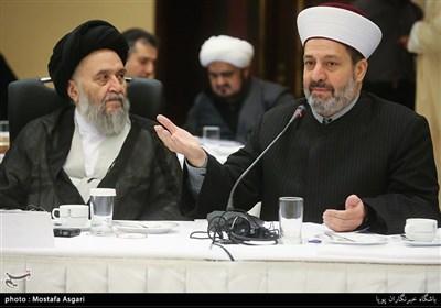 اجلاس بین المللی تقریب مذاهب