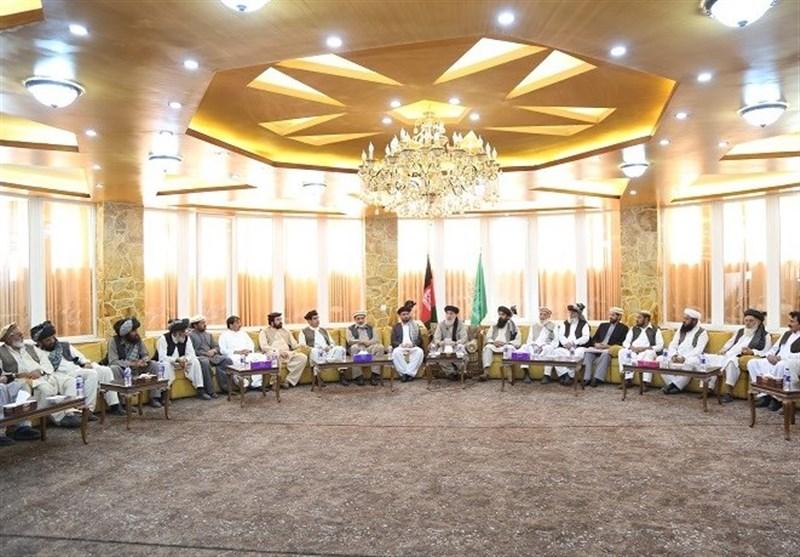 کاری نکنید که با کودتا و به زور از ارگ ریاست جمهوری افغانستان اخراج شوید