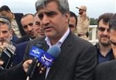 """بازدید استاندار گیلان از روستای بدون بیکار """"فشتال"""" + فیلم"""