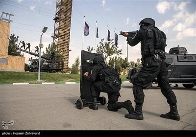 عملیات رهایی گروگان نیروی های نوپو