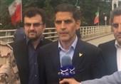 برقی کردن راهآهن تهران-مشهد آغاز شد