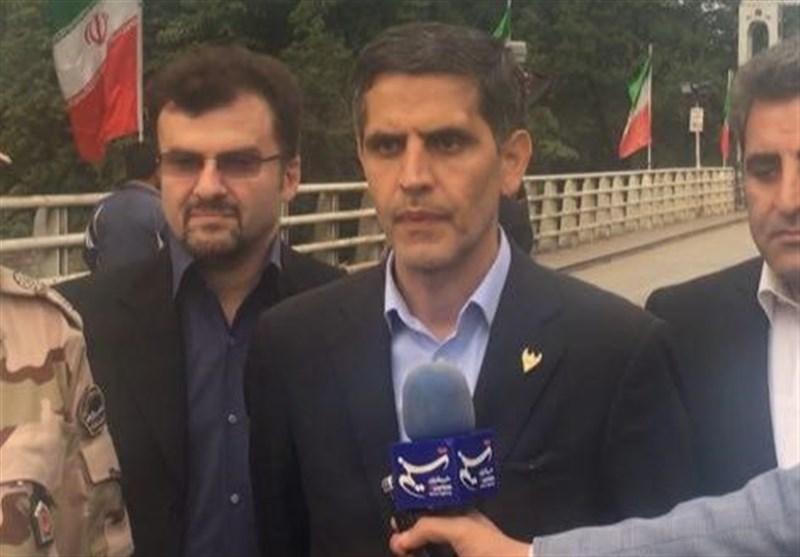 تولید ریلباس ایرانی-کرهای/بازگشایی ال سی قطار برقی تهران-مشهد تا دی