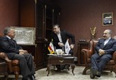 دیدار روسای فدراسیونهای جهانی پیوند اعضا و بدنسازی با سلطانیفر