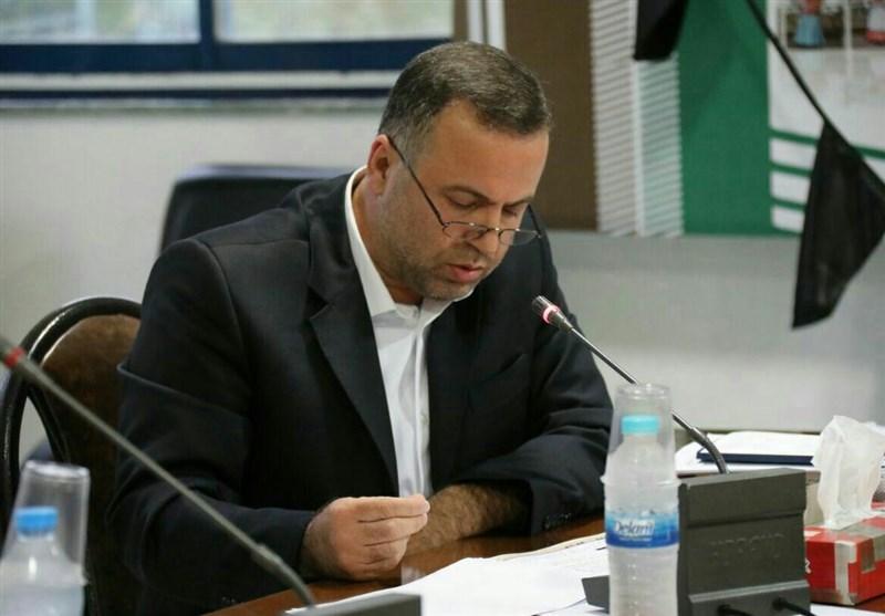 شهردار فومن انتخاب شد