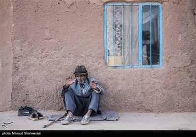روستای اسماعیل آباد کوچکلو