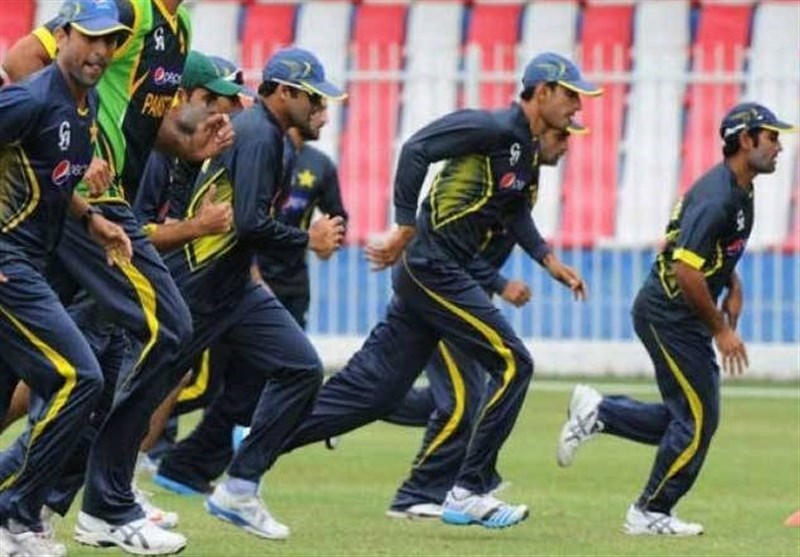 ہانگ کانگ ورلڈ سپر سکسز ٹورنامنٹ کیلئے پاکستان کی ٹیم کا اعلان