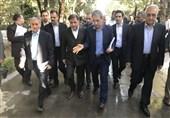 آغاز ساخت 72 واحد مسکونی در همتآباد و بازدید از پیادهراه چهارباغ