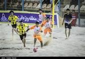 نخستین دوره مربیگری سطح یک فوتبال ساحلی کشور برگزار شد
