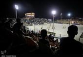 فوتبال ساحلی پرشین کاپ| سومی اوکراین با برتری ثانیههای پایانی مقابل آذربایجان