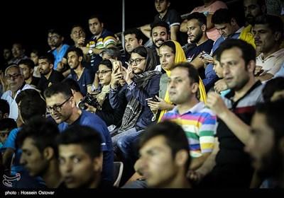 قهرمانی تیم پارس جنوبی بوشهر در لیگ برتر فوتبال ساحلی