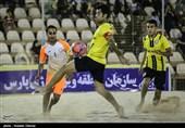 مسابقات بین المللی فوتبال ساحلی به صورت زنده از صداوسیما پخش میشود