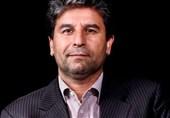 محمدمهدی شهریاری