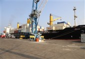 Non-Oil Exports from Iran's Chabahar Port Almost Doubles