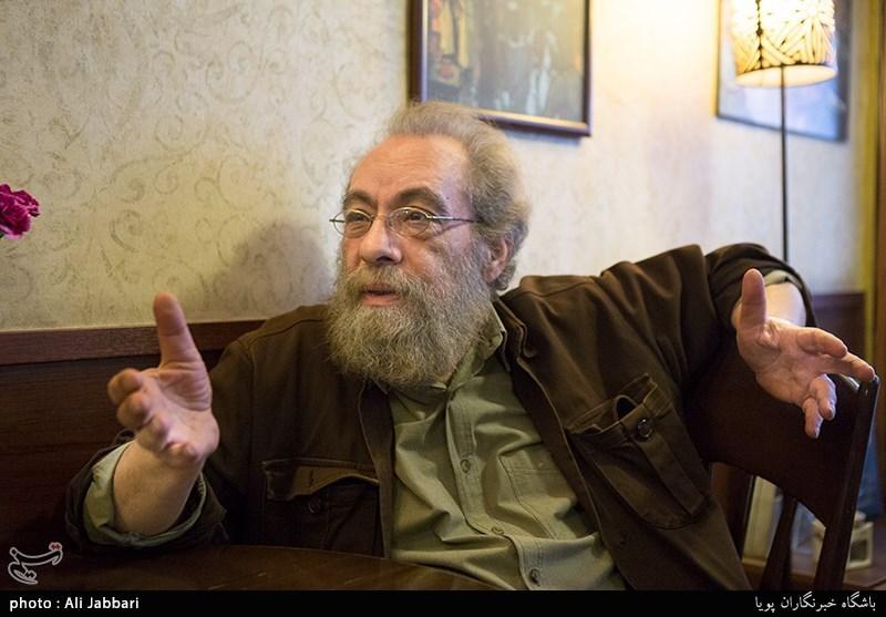 گفت و گو با مسعود فراستی