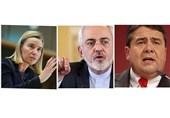 اتحادیه اروپا از ظریف برای گفتوگو درباره ناآرامیهای اخیر دعوت میکند