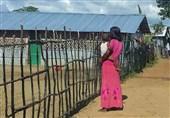 پابهپای پزشکان در جمع آوارگان میانمار؛ از نوزادان گرسنه تا نگاه حسرتبار مادران